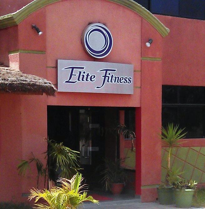 Elite Fitness Centre Gambia Co  Ltd