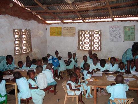 Lisa Kent Memorial Nursery School