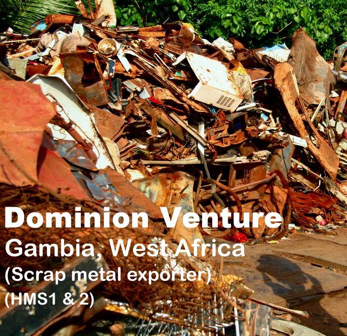 Dominion Venture Gambia Company Limited