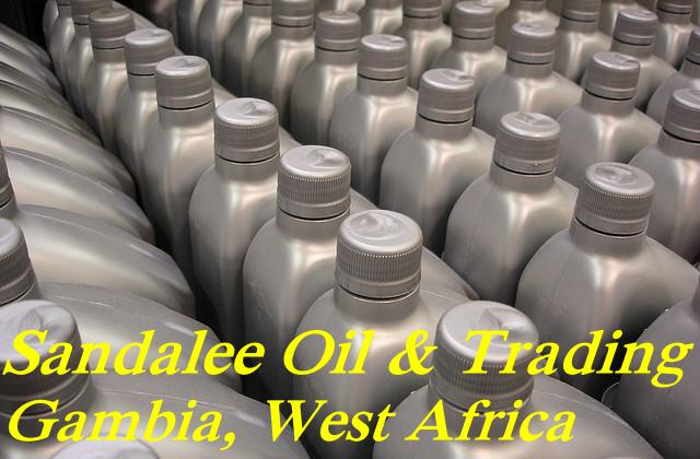 Coastal Auto Sales >> Sandalee Oil & Trading Co. Gambia Ltd.