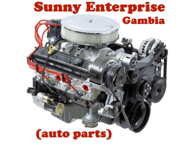 Sunny Enterprise Gambia Co. Ltd. (car parts)
