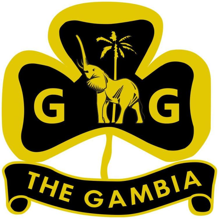 Gambia Girl Guides Association
