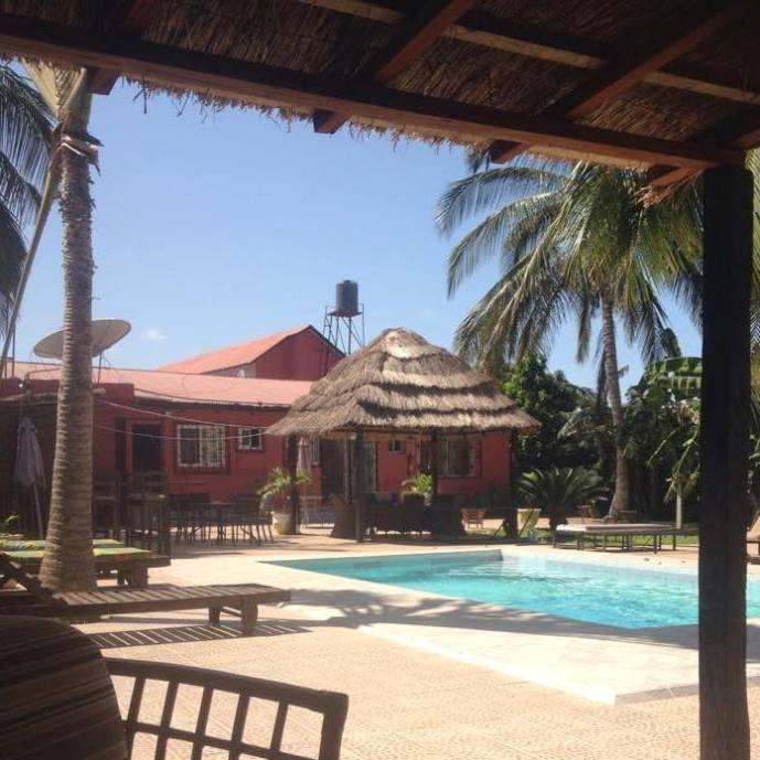 Sardinka Guest House Bijilo Gambia