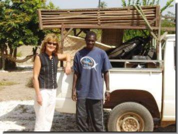 Farakunku Lodges Gambia Tujereng