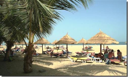 Laico Atlantic Hotel Gambia Banjul