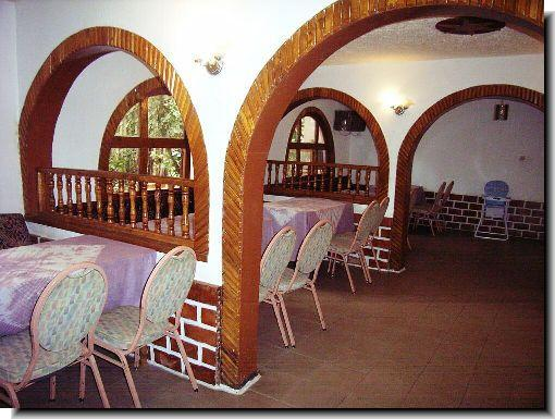Badala Park Hotel Gambia Kotu