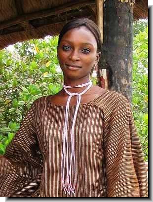 Bintang Bolong Lodge Gambia Foni