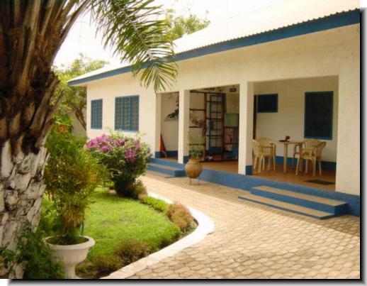 Fajara Golf Apartments, Gambia