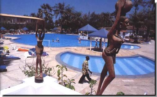 Smartline Palma Rima Hotel, Gambia, Kololi