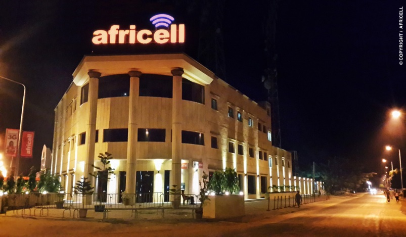 Africell Gambia Company Limited (Contacts & Info.) | 803 x 469 jpeg 105kB