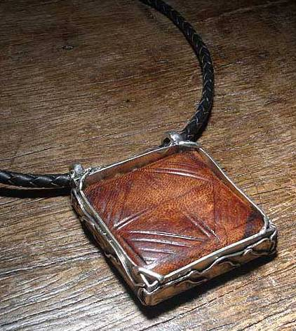 Image result for gambian amulet