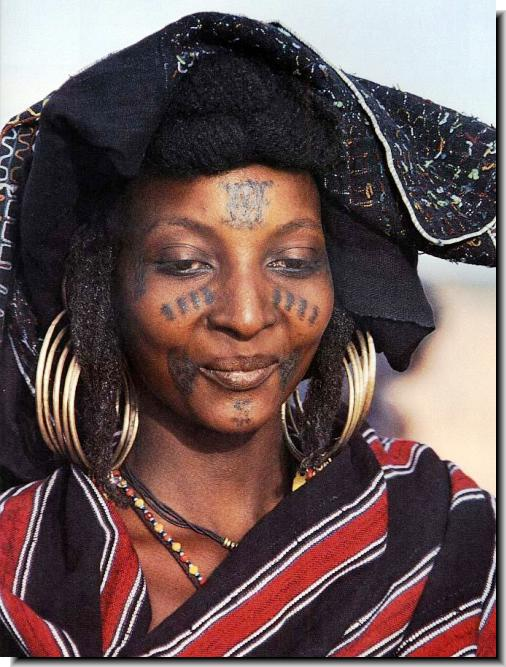 Super Fulani Tribe Gambia Hairstyles For Women Draintrainus
