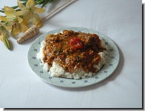 Gambian Food Recipes