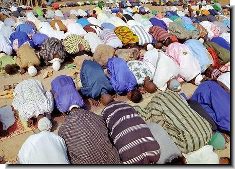 Gambia religion