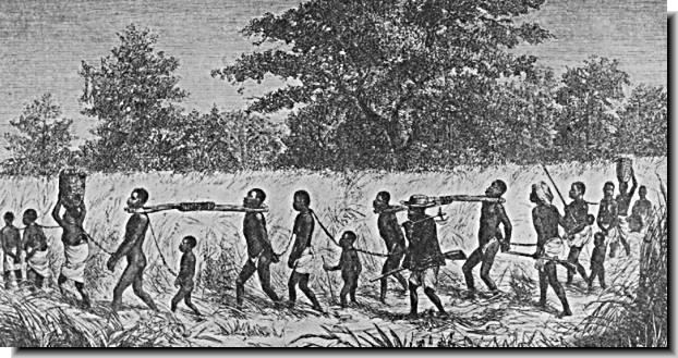 an analysis of the topic of bound for america and the roles of the slaves during the 18th century in This is a paper i wrote this year for english on a topic that i feel were taken from africa during the entire three slaves in america were once.