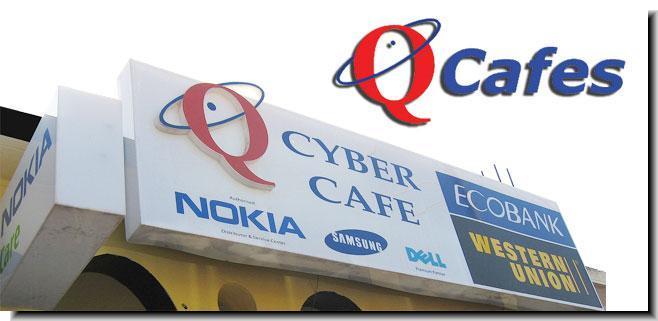 QuantumNET Digital Sales  The Gambias Digital Superstore