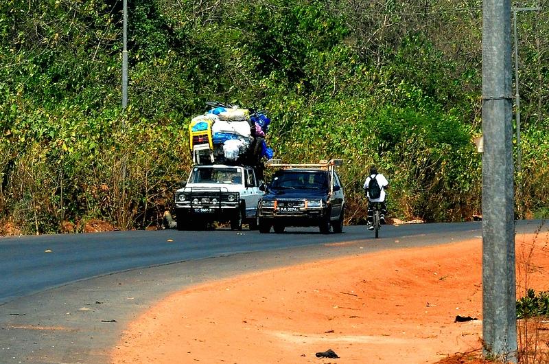 Brikama west coast region the gambia