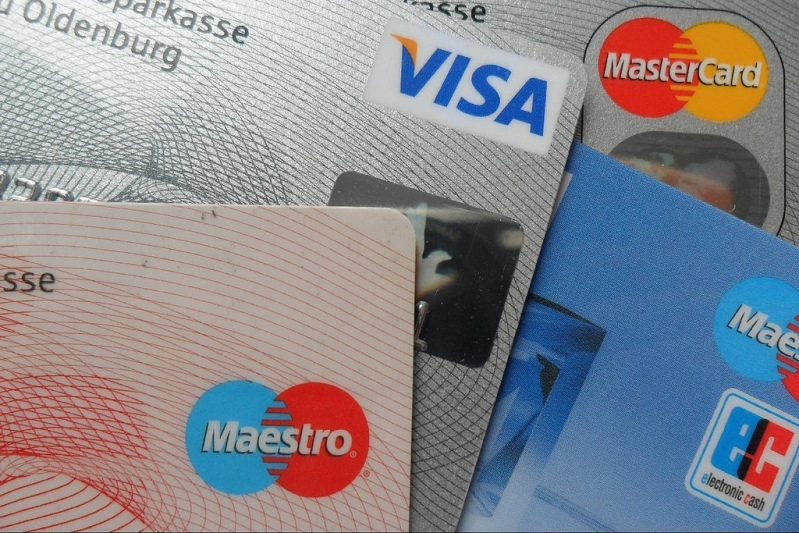 Maestro Ec Karte.Credit Card Acceptability In Gambia