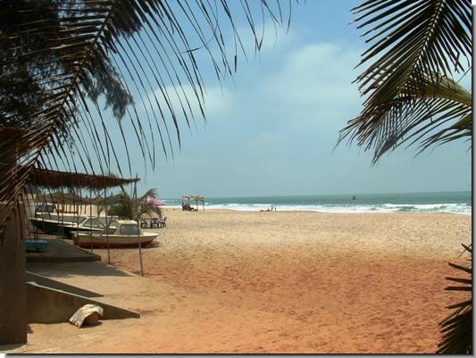 Kololi Beach Hotel Gambia