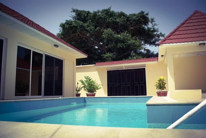 Nian Villas For Sale Near Kololi Beach From 163 215 000