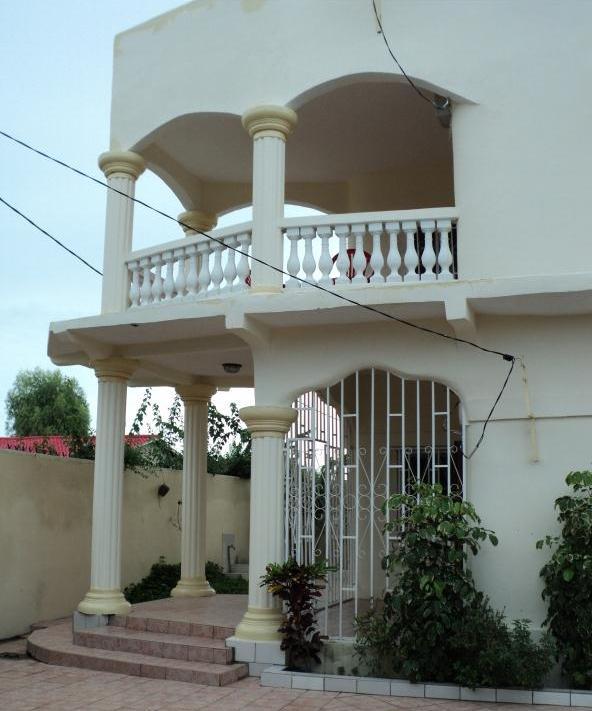 Faye S Apartments Brusubi Gambia Holiday Rentals