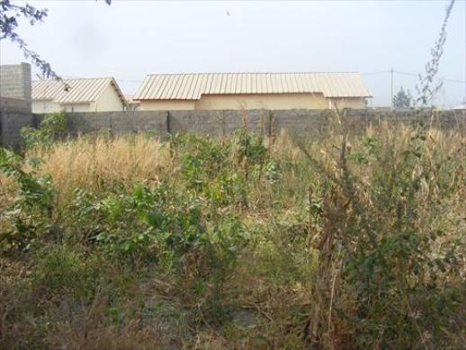 Plots of Land For Sale in Gambia (80+)