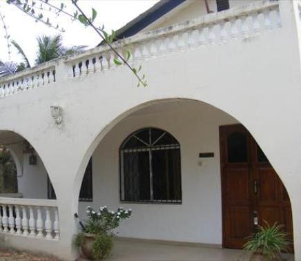house for rent kololi gambia