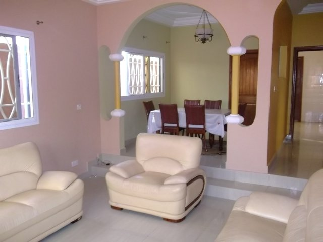 2 Bedroom Bungalow For Sale in Brufut Heights, Gambia