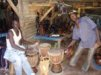 Djembe Drum workshop