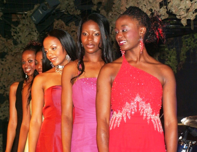 Fashion And Beauty Recruitment Agencies: African Beauties Modeling Agency Gambia Ltd