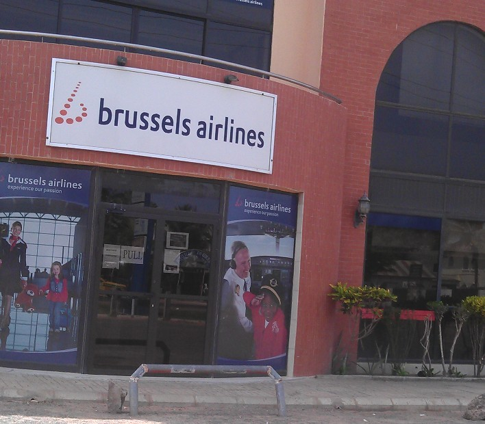 Brussels airlines gambia - Brussels airlines head office ...