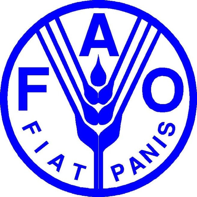 Food And Agriculture Organization Fao Logo
