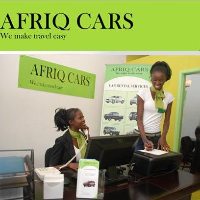 Afriq Cars