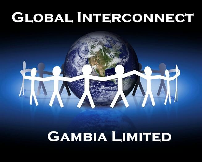 Global Interconnect Gambia Co Ltd