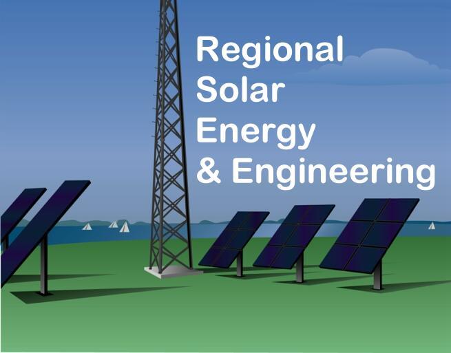 Regional Solar Energy Amp Engineering Service Gambia Ltd