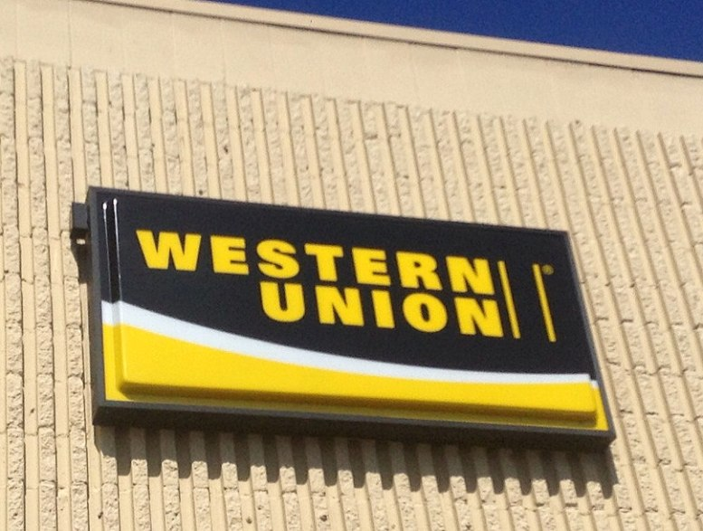 Western Union, Gambia
