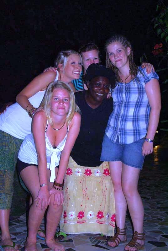 Yuna Village Garden Resort Gambia