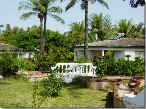 Smartline Palma Rima Hotel Gambia Kololi