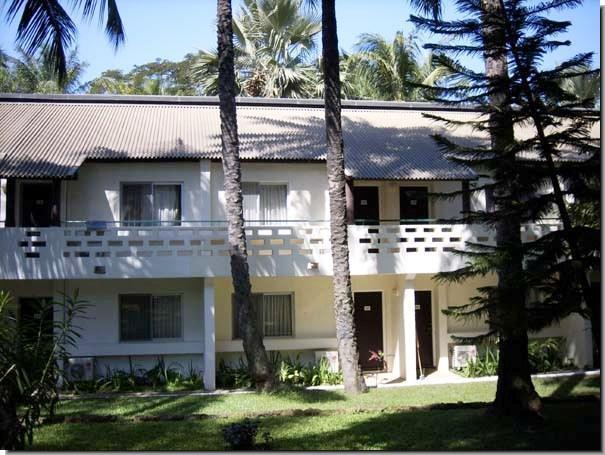 Senegambia Beach Hotel Kololi