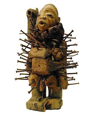 Afbeeldingsresultaat voor african voodoo doll