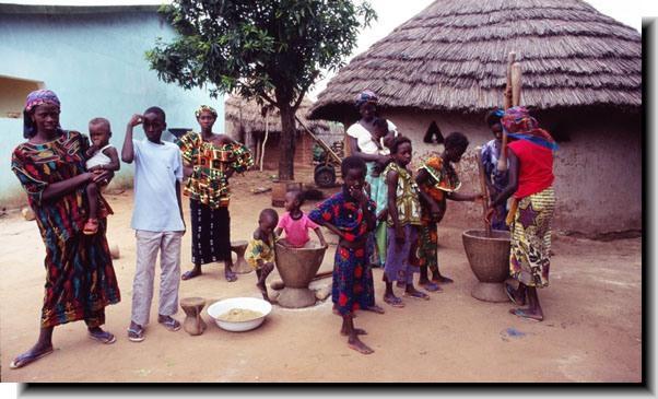 Gambia People Gallery | Random  Gambia People G...