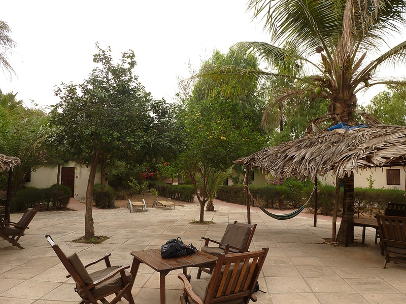 Brikama Gambia Town Information