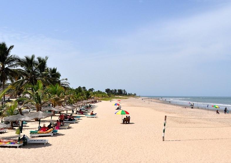 Kombo Beach Hotel Serrekunda The Gambia